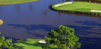 Top Myrtle Beach Golf Courses 2018
