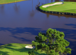 Top 10 Myrtle Beach Golf Courses