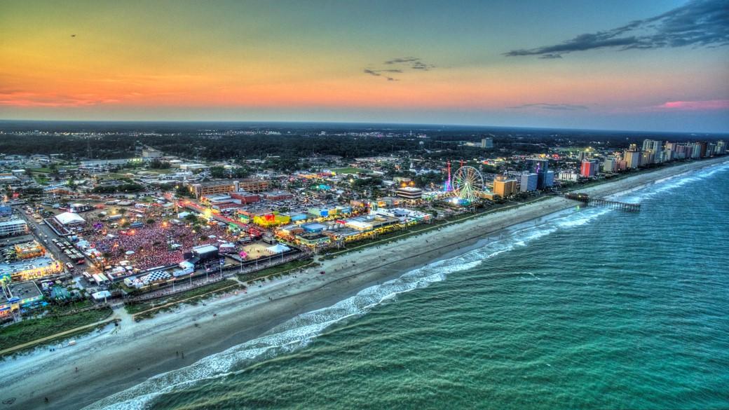 Carolina Country Music Fest 2020 Sc Travel Guide