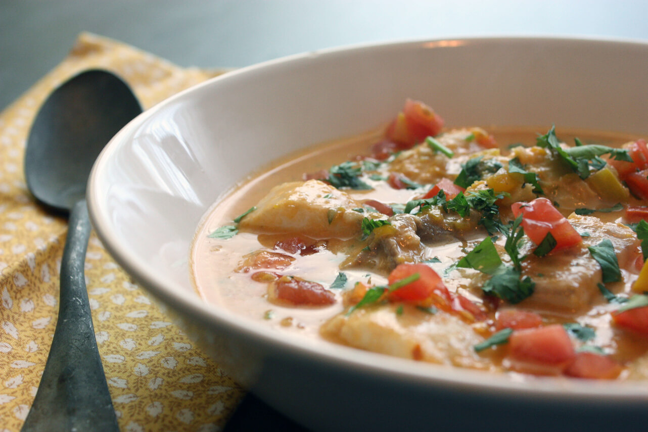 Catfish Stew Lowcountry Cuisine Examined Recipes SC Travel Guide