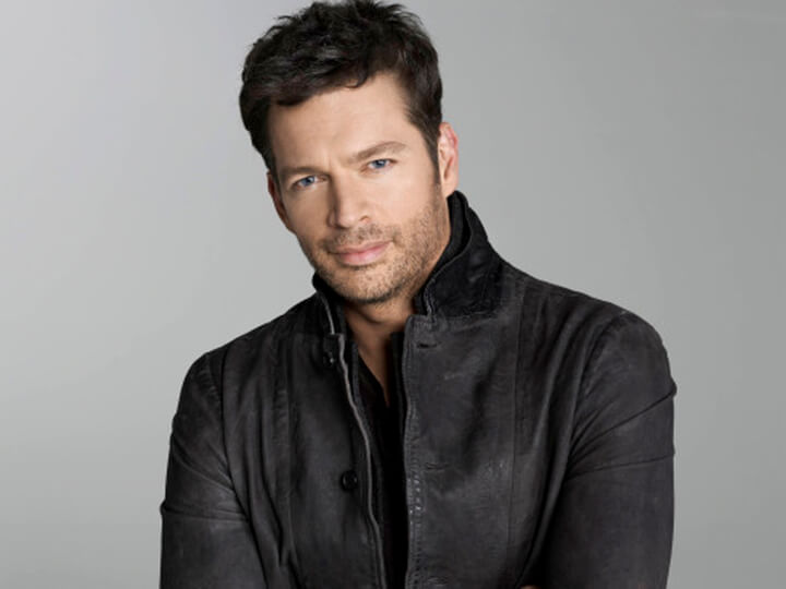 harry connick jr the peace center sc travel guide top sc events