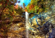 sc travel guide upstate south carolina hiking outdoor vacation