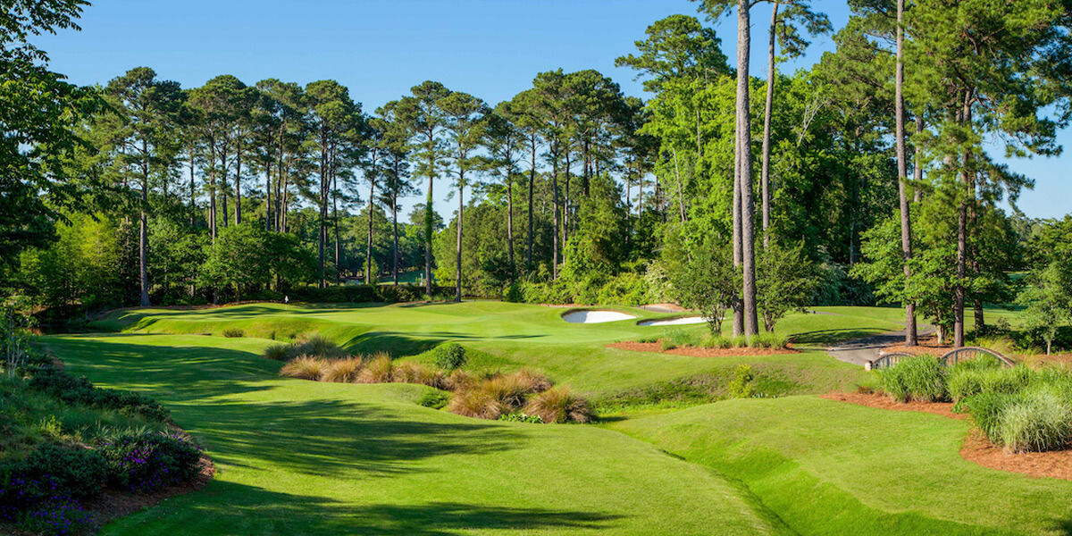 top 10 myrtle beach golf courses dunes caledonia golf & fish club sc travel guide