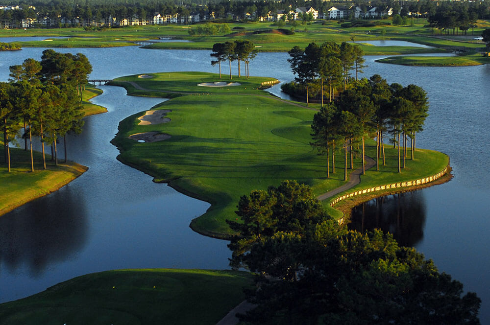 top 10 myrtle beach golf courses man o war golf club sc travel guide