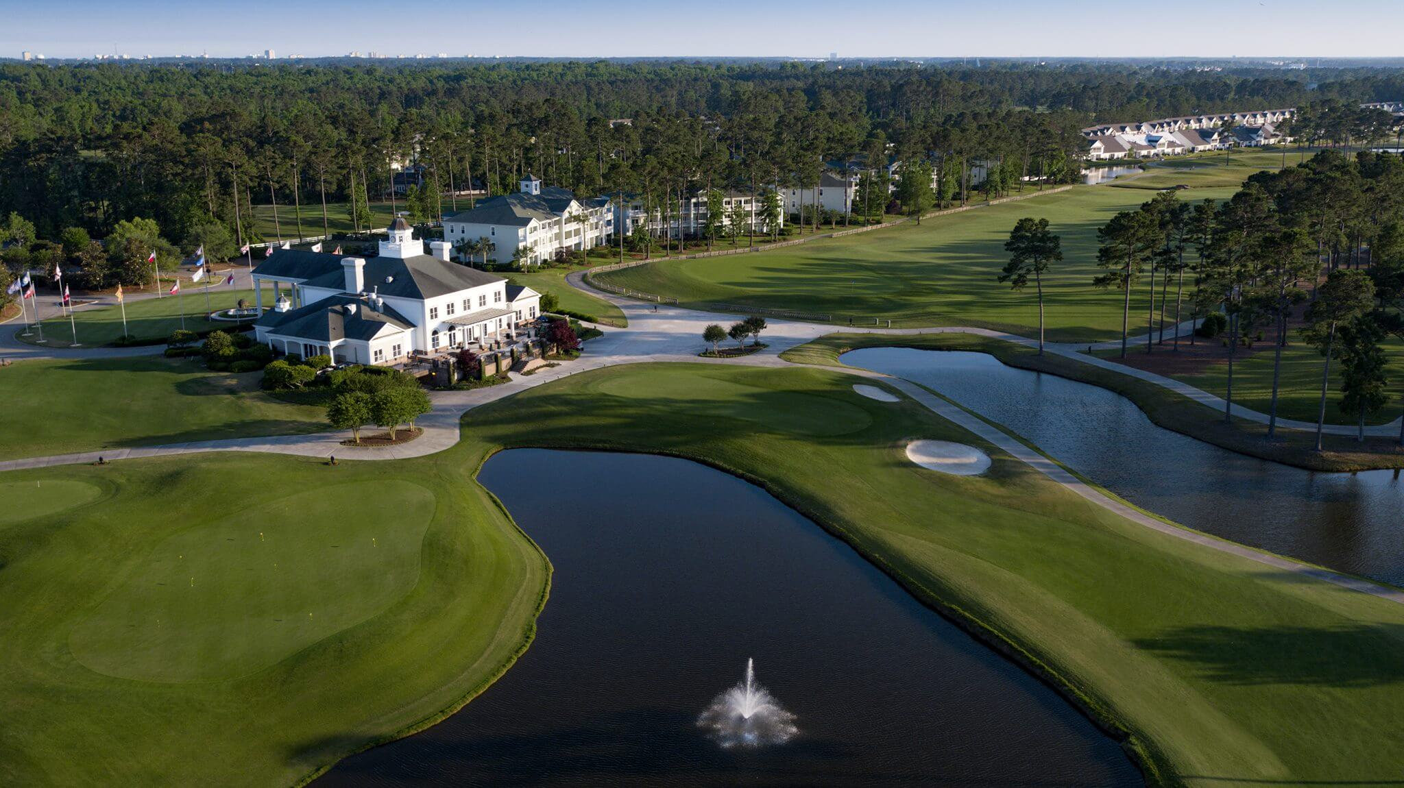top 10 myrtle beach golf courses world tour golf links sc travel guide
