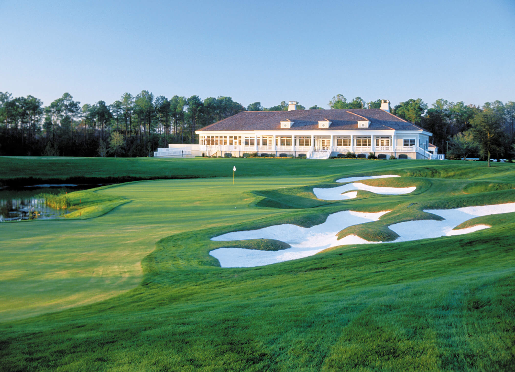 top 5 myrtle beach golf courses tpc myrtle beach sc travel guide