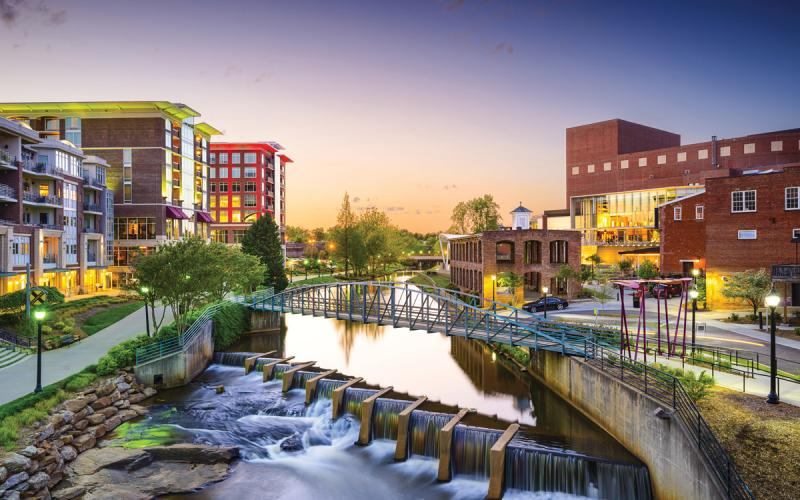 top south carolina family vacation spots greenville sc travel guide