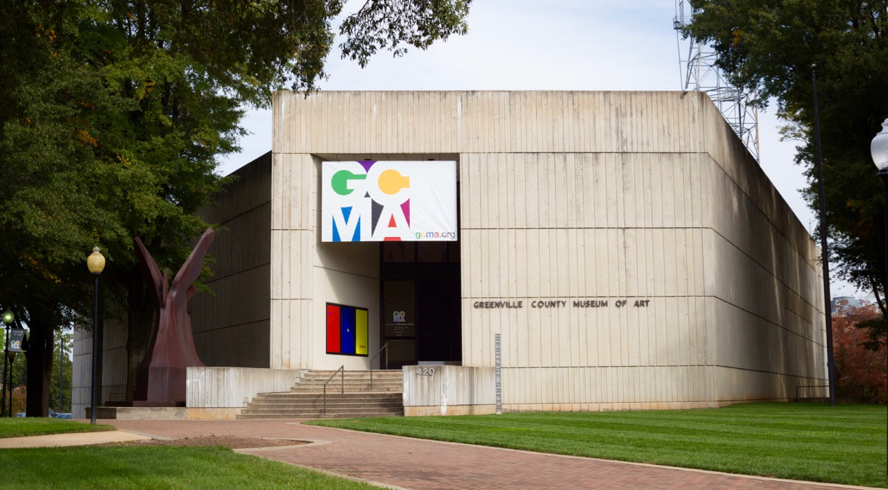 top things to do in Greenville, SC Greenville County Museum