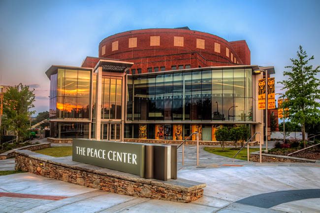 top things to do in Greenville, SC SC Travel Guide