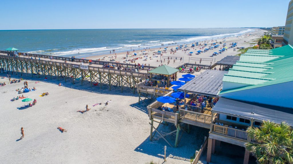top south carolina family vacation spots folly beach sc travel guide