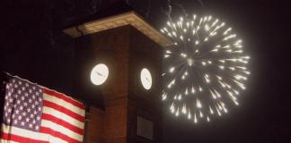 Greenville Freedom Blast, Greer, SC