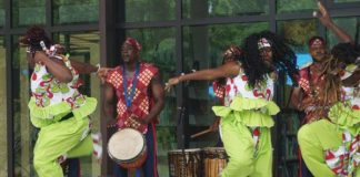 Gullah Geechee Nation International Music & Movement Festival 2018 SC Travel Guide