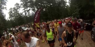 Harbison Trail Run