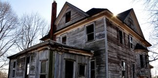 Haunted places in upstate sc sc travel guide
