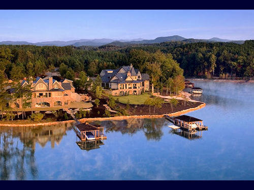 Lake keowee sc travel guide