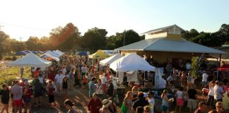 Palmetto Tasty Tomato Festival - SC Travel Guide
