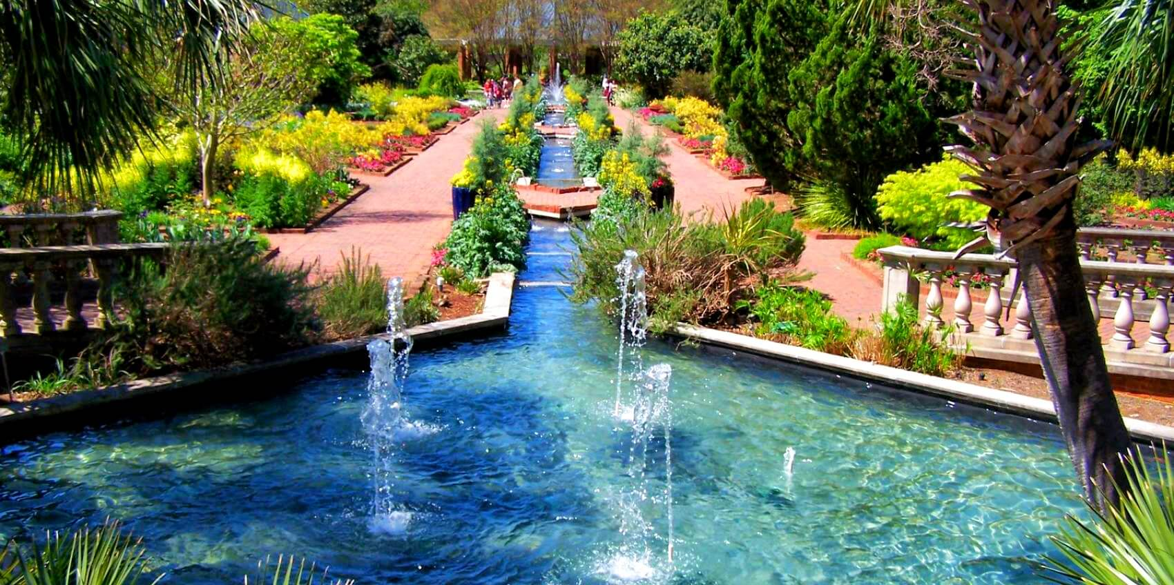 Riverbanks Botanical Garden, Columbia, South Carolina sctravelguide