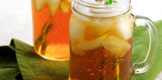 Southern Sweet Tea sc travel guide