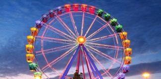 Upper South Carolina State Fair - SC Travel Guide
