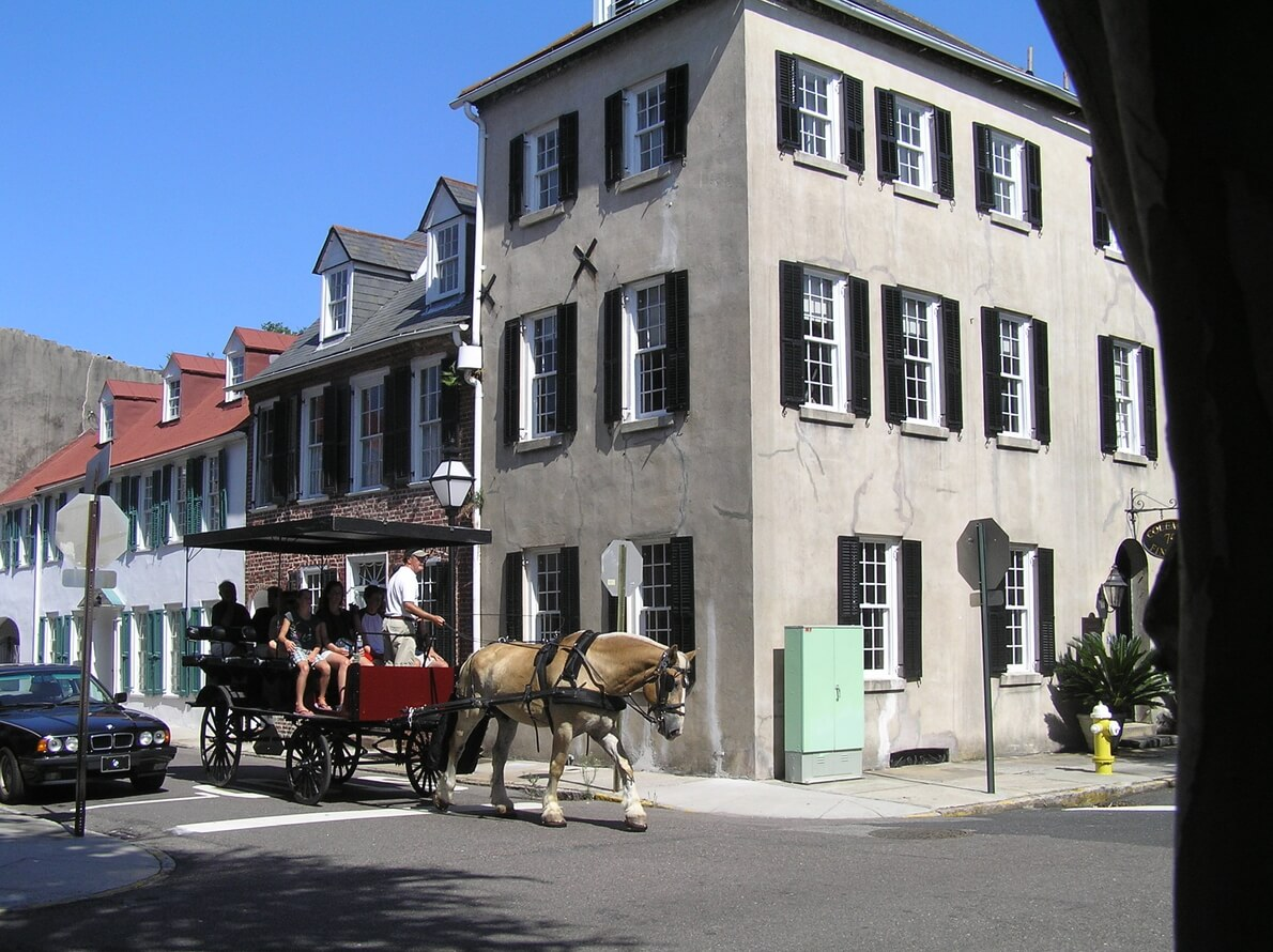 charleston historical tours top things to do in charleston, sc sctravelguide