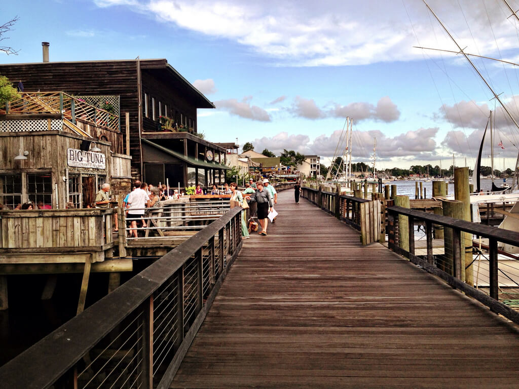 georgetown south carolina dining sc travel guide