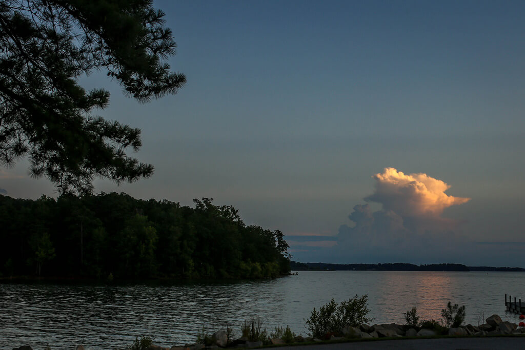 lake hartwell sc pictures sc travel guide