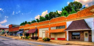 south carolina ghost towns road trip sc travel guide