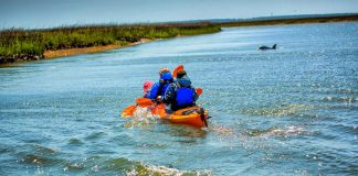 South Carolina Kayaking Guide