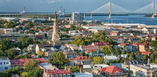 top things to do in charleston, SC travel guide Charleston