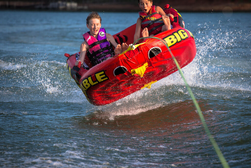 tubing at lake hartwell sc travel guide lakes of upstate sc