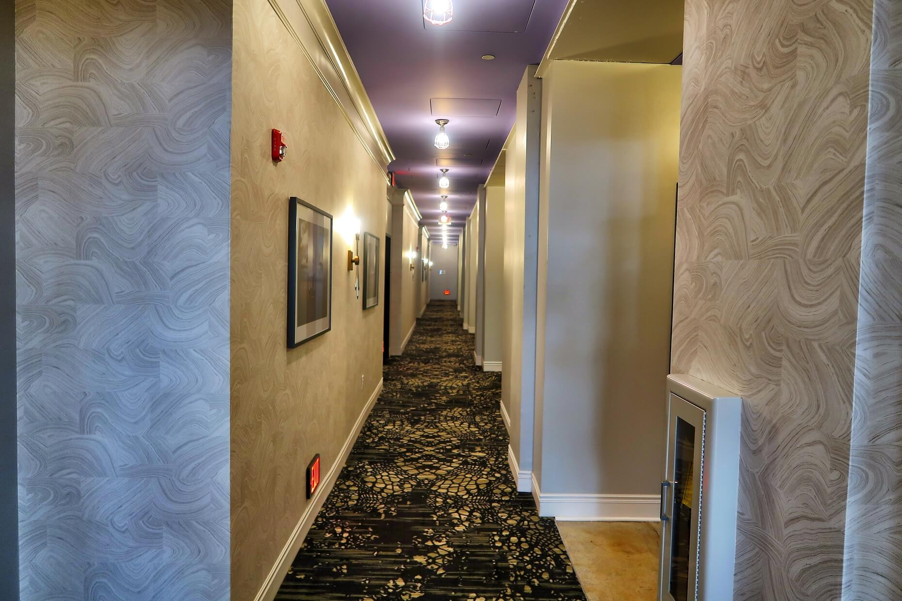Hotel Trundle Columbia SC