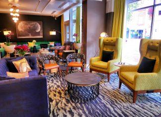 Hotel Trundle Columbia South Carolina