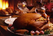10 Restaurants to Eat Thanksgiving Dinner in South Carolina SC Travel Guide