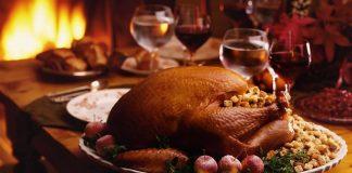 10 Restaurants to Eat Thanksgiving Dinner in South Carolina SC Travel Guide
