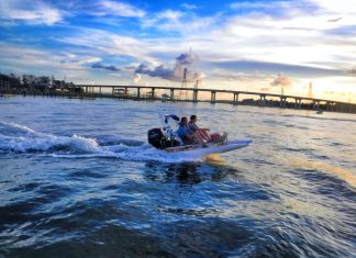 things to do in hilton head this weekend