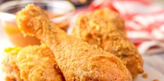 best southern fried chicken recipe sc travel guide