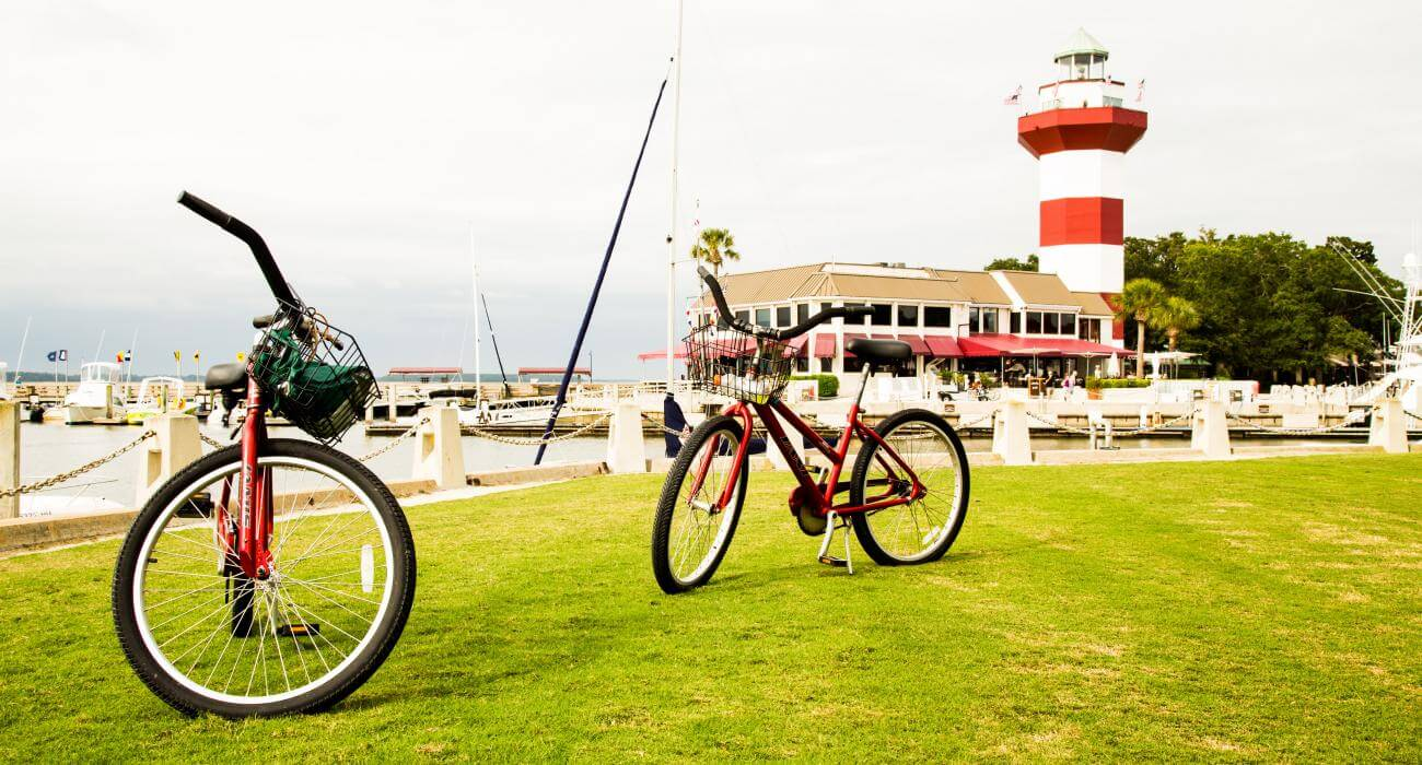 hilton head cycling things to do in hilton head this weekend