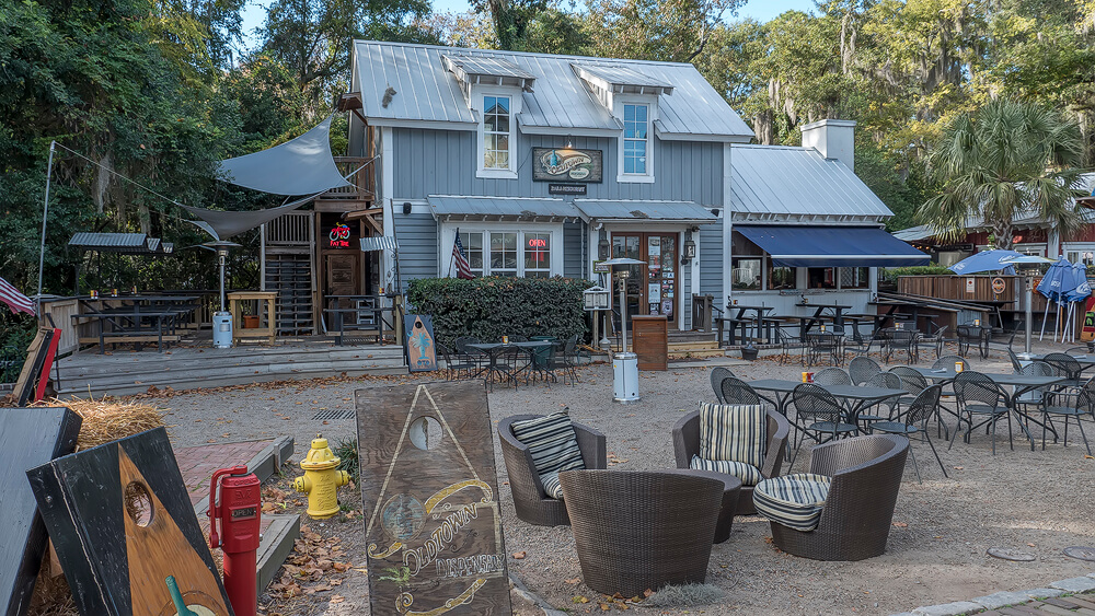 things to do in hilton head this weekend old town bluffton