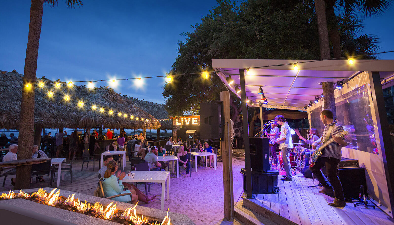 things to do in hilton head this weekend entertainment the beachhouse