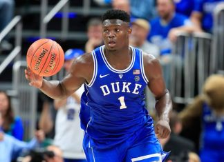 spartanburg native zion williamson duke