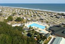 RV Camping in South Carolina - Best RV Parks in South Carolina