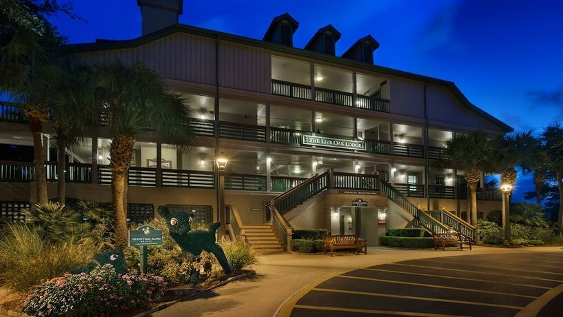 best kid friendly resorts in south carolina - disney hilton head resort