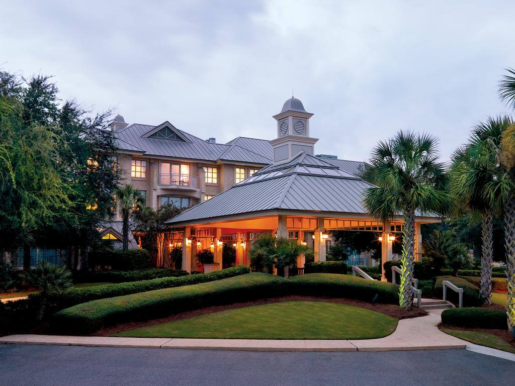 Best Kid Friendly Resorts in South Carolina - The Inn & Club at Harbour Town