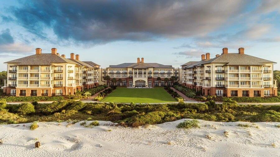 Best Kid Friendly Resorts in South Carolina - The Sanctuary at Kiawah