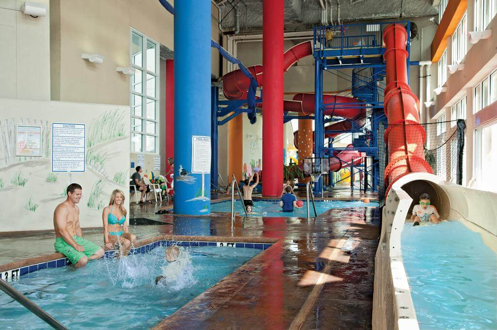 Best Kid Friendly Resorts in South Carolina - Dunes Village Resort Myrtle Beach
